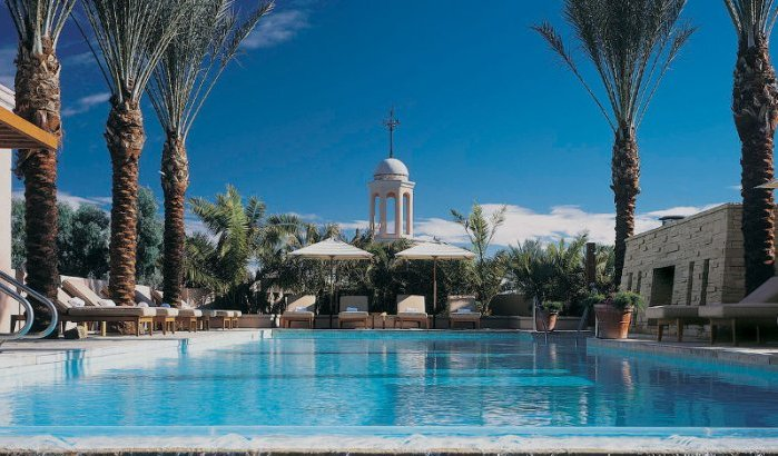 Fairmont opent luxe hotel in Taghazout