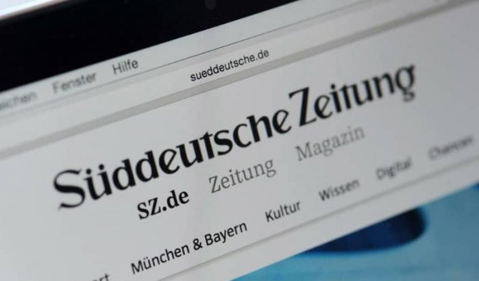 Marokko erstattet Anzeige gegen eine deutsche Zeitung