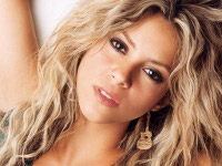 Shakira in Merzouga voor een TV-commercial