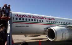 Stewardess aangevallen op vlucht Royal Air Maroc