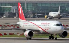 Air Arabia start vlucht Tanger-Marrakech-Dakhla